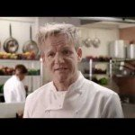 Gordon Ramsay goes Checkers! Africa's largest supermarket chain finally enters the fray