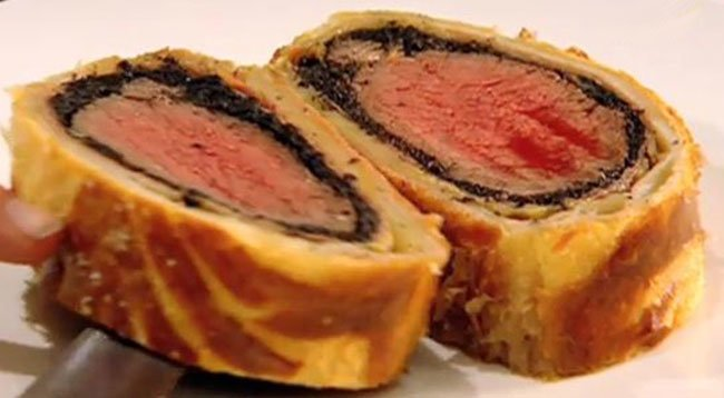 beef-wellington-recipe-gordon-ramsay-plate